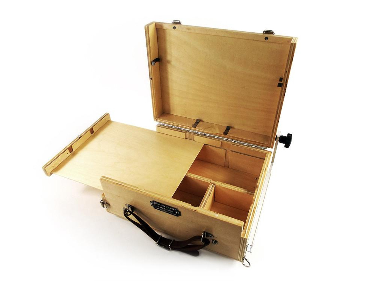 Guerilla Box 9x12