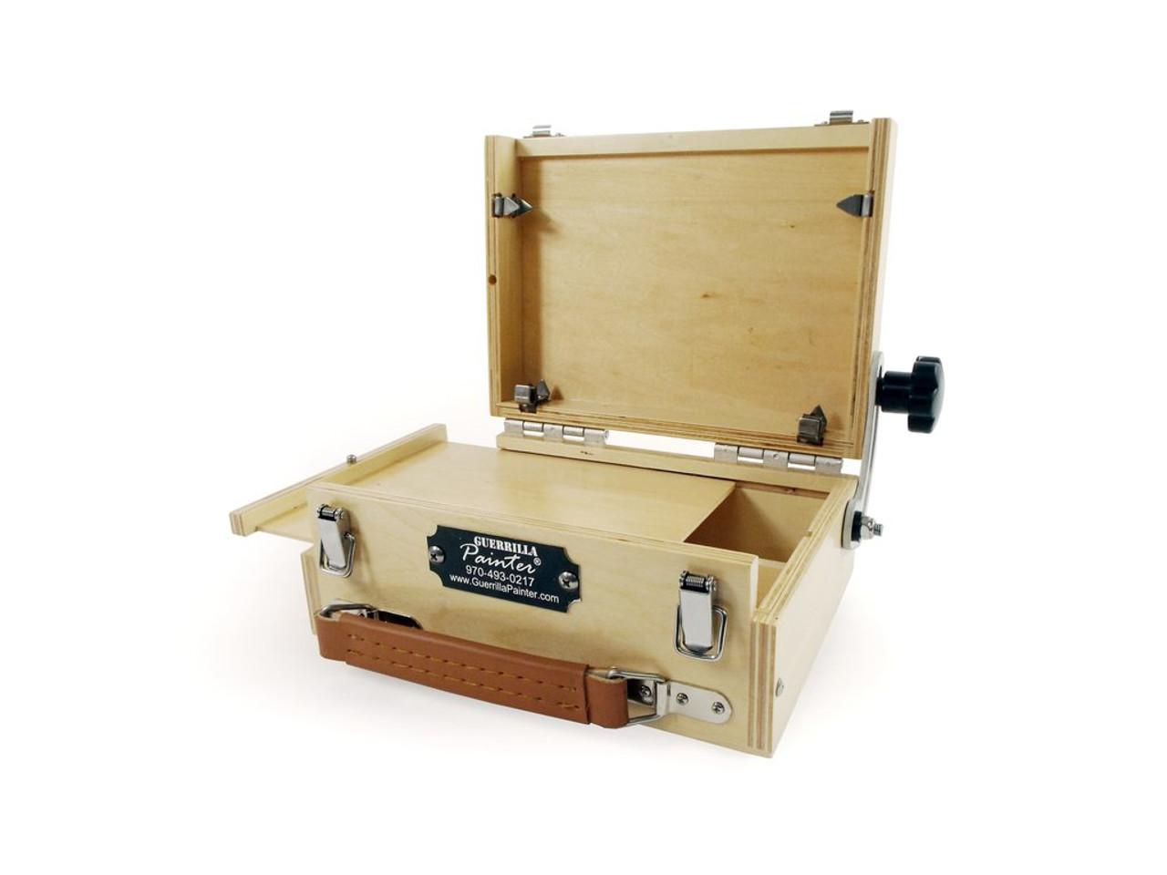 Pocket Box 5x7
