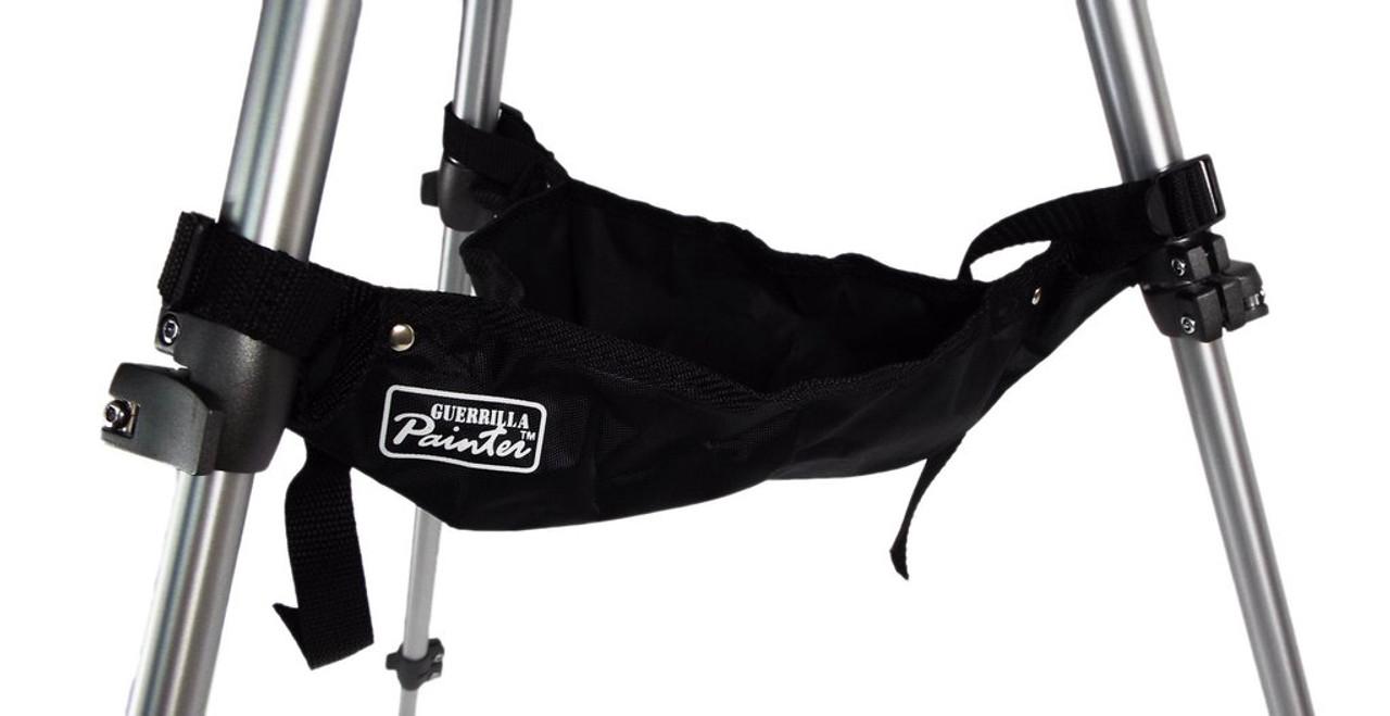 Tripod Stone Bag