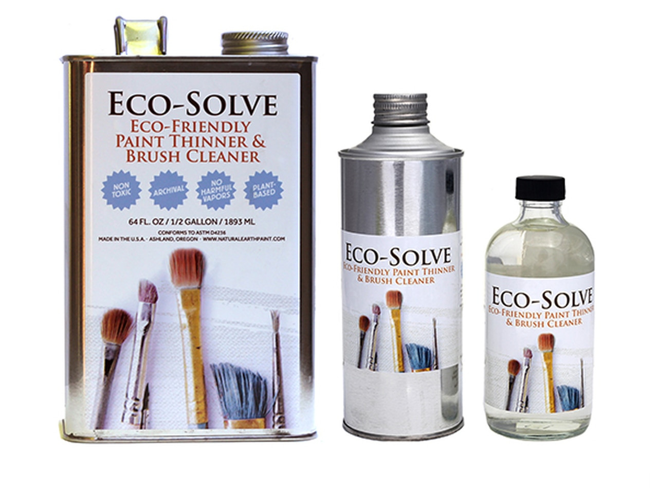 Eco Solve Paint Thinner