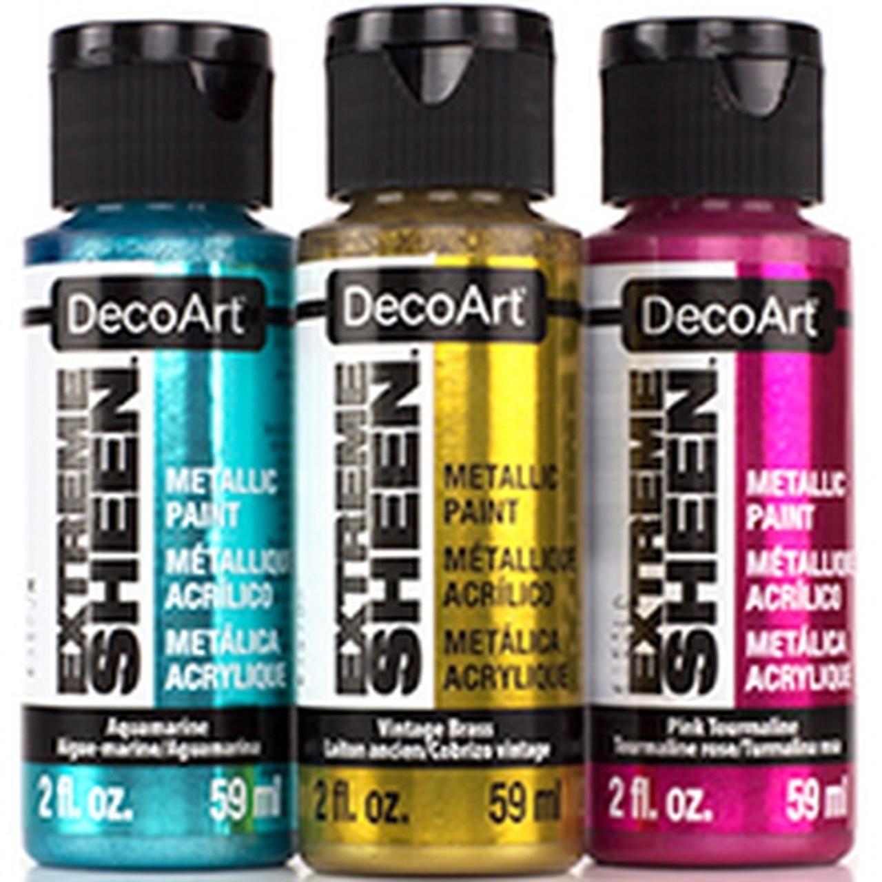 DecoArt Extreme Sheen Acrylic Paint 2oz