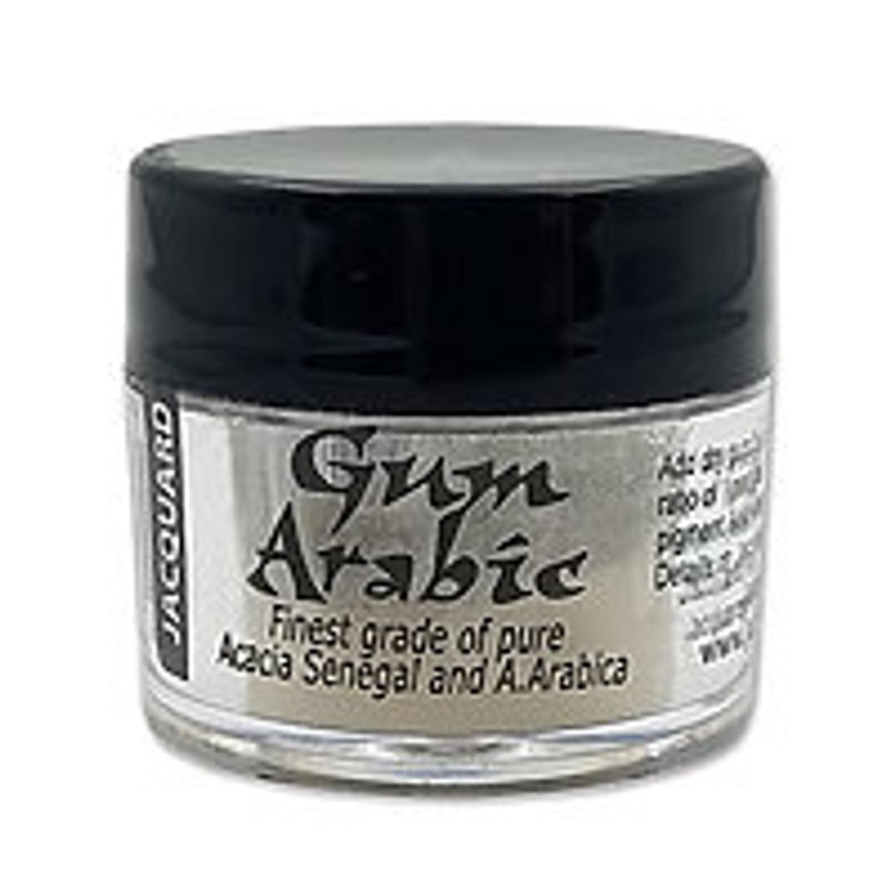 Gum Arabic 1oz