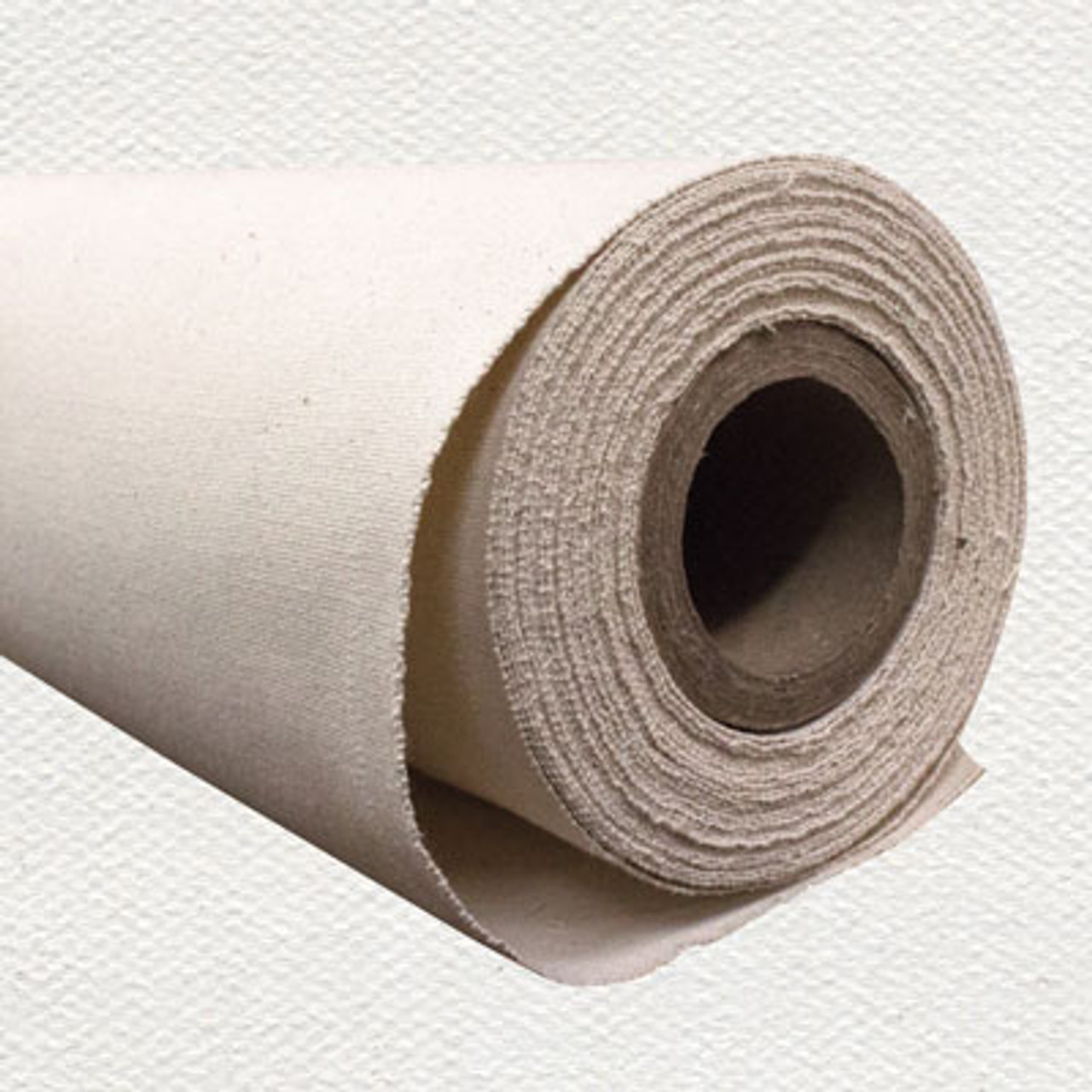 "7oz Unprimed Garret Cotton Canvas 58"" wide by the foot"