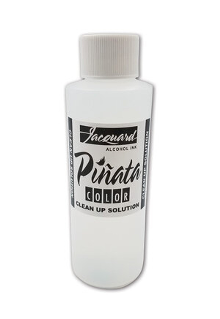 Piñata Ink Clean Up Solution