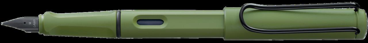 Safari Origin Fountain Pen Savannah