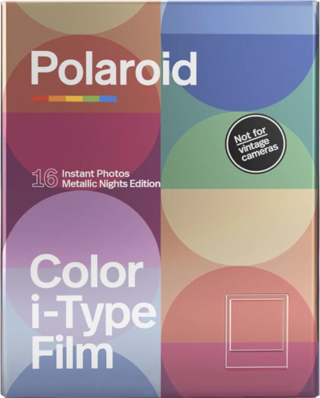 i-type color film 16pk