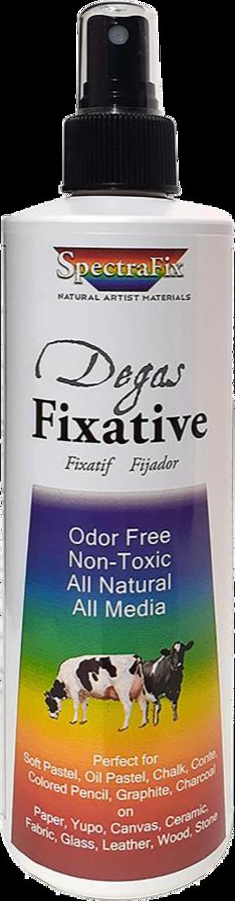 SpectraFix Degas Fixative 12oz