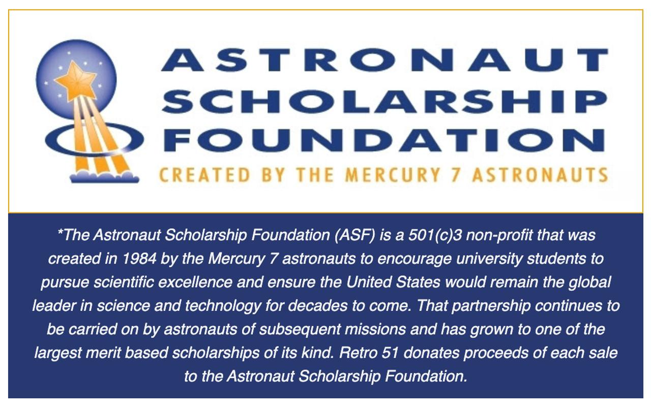 Astronaut Scholarship Fund