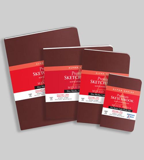 Soft Cover Alpha Series
