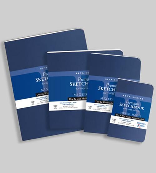 Soft Cover Beta Series