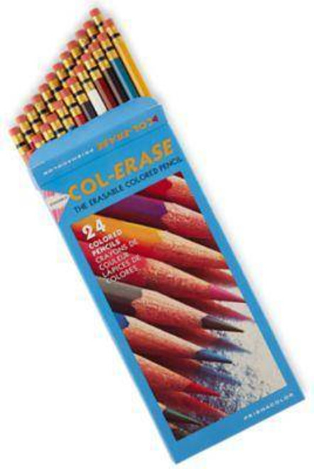 Prismacolor ColErase Pencil 24pc Set