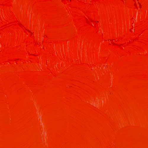 Cadmium Red Light swatch