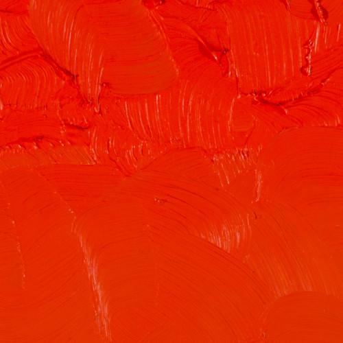 Cadmium Red Light swatch