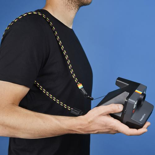 Polaroid Camera Strap - Round