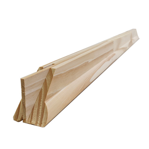 BEST Heavy-Duty Wooden Stretcher Bars
