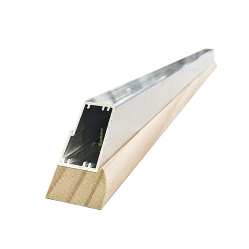 BEST Aluminum Stretcher Bars