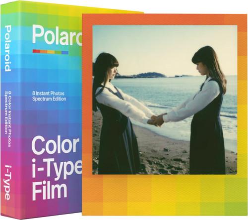 Polaroid Color Film for i-Type Spectrum Edition 8pk