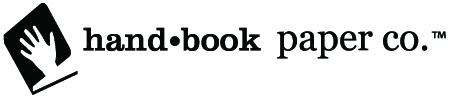 hand•book journal co.