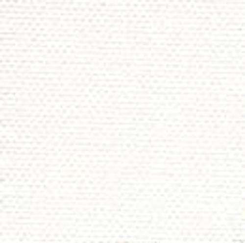 "Cubi-Cloth Color White Curtain 152"" W x 66"" H No Mesh (Quantity Available = 1)"
