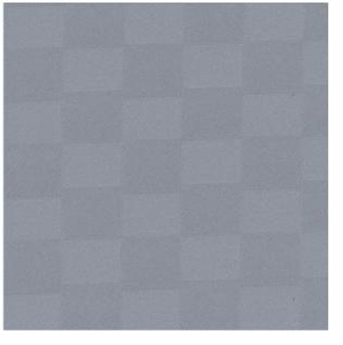 "Checkers Color Bluemoon Curtain 138"" W x 86"" H Including 20"" White Mesh (Quantity Available = 1)"