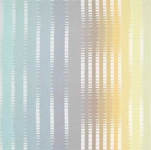 """Moderate Color Harbor Curtain 288"""" W x 98"""" H Including 20"""" White Mesh (Quantity Available = 1)"""