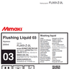 Aqueous Inks Flushing Liquid 03 2L Pack