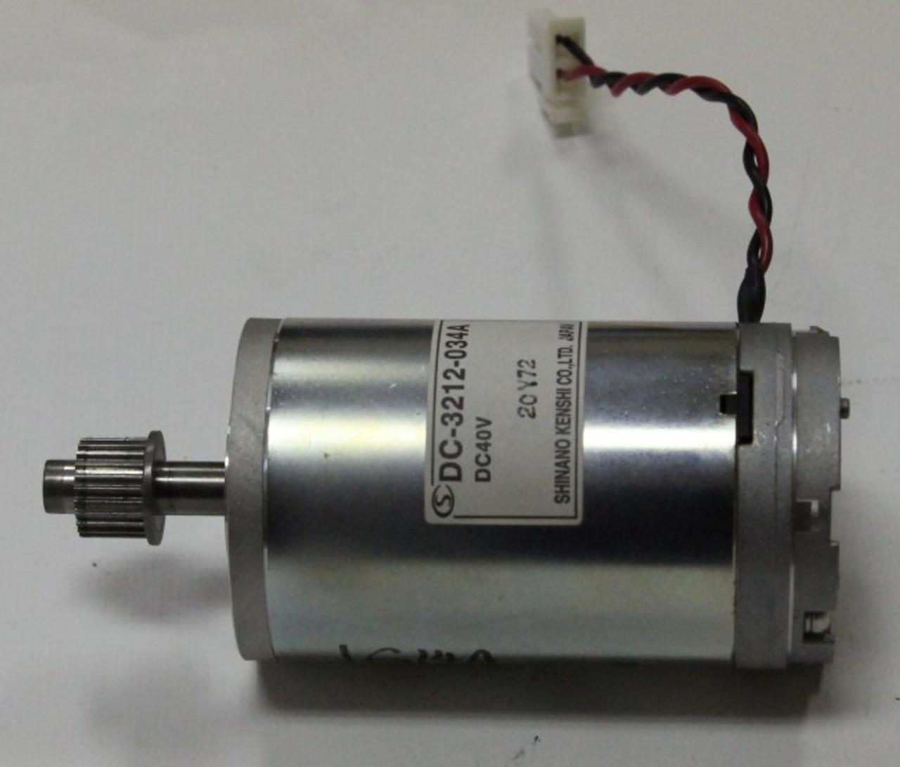 Mutoh ValueJet 1614A/1604 X-Motor