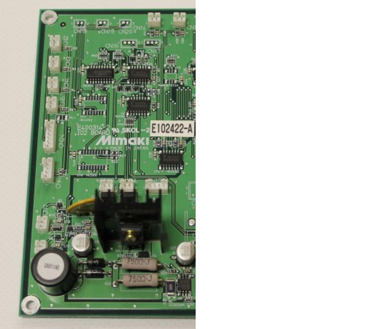 Mimaki JV3 SP Series IO2  Board (E103540)