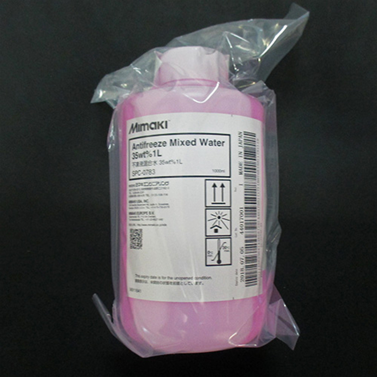ANTIFREEZE MIXED WATER 35WT%1L SPC-0783