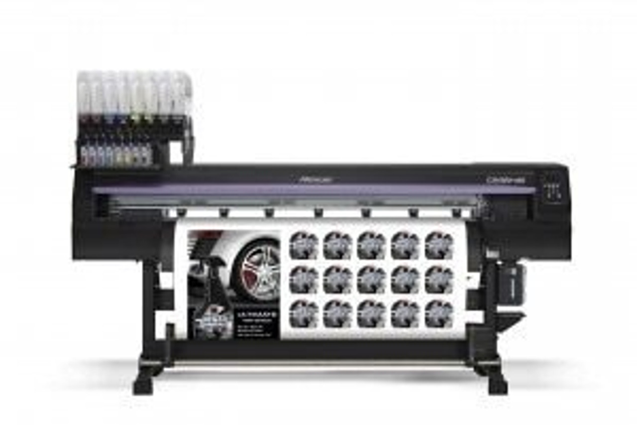 Shown with Optional Bulk Ink Delivery System