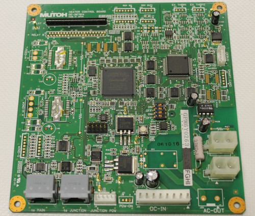 Heater Control Board for ValueJet 1614