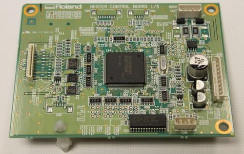 Roland Versacam 300V Heater Control Board