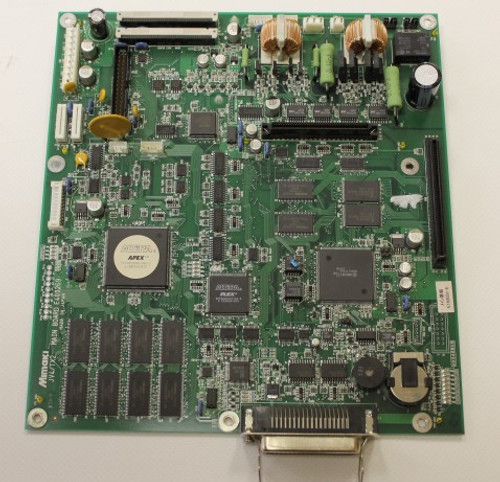 Mimaki Main Board JV4 and TX2 (E102153)