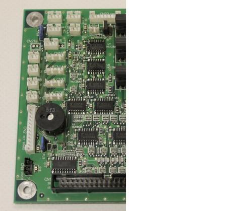 JV3 S Series IO Board (E102423)