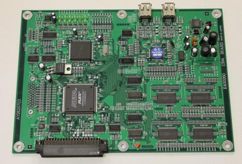 JV3 and JV4 Firewire Board/1394 Board
