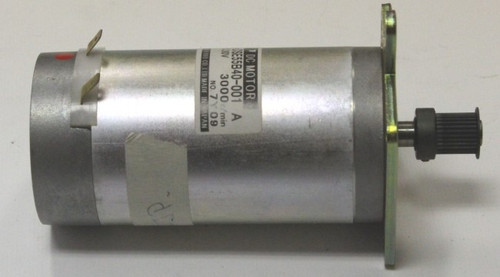 Mutoh ValueJet 1614A/1604 Y-Motor