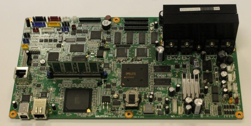 Mutoh ValueJet 1614A Mother Board