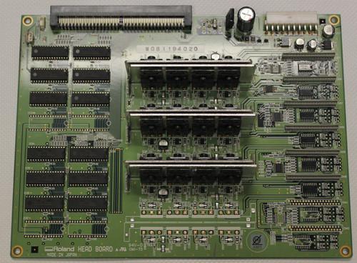 Roland FJ540 Head Board