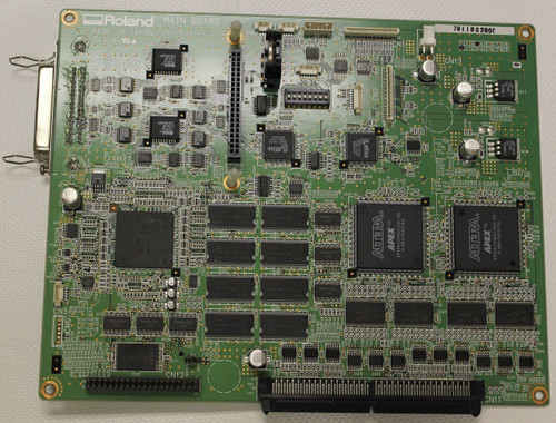 FJ 540 Main Board