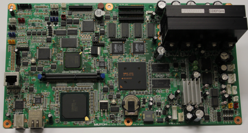 Mutoh ValueJet 1608 Main Board