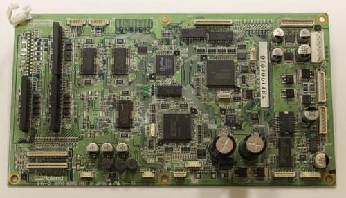 Roland FJ540 Servo Board