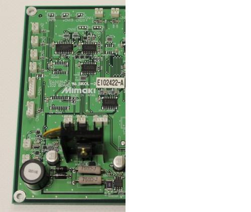 Mimaki JV3 S Series IO2  Board (E102459)