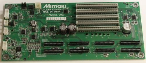 JV3 S Slider Board (E102181)