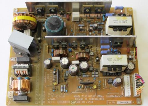 Roland FJ540 Power Supply