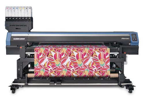 TX300P-1800B Belt Drive Direct-to-Fabric Textile Printer