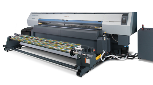 TX500P-3200DS Complete Super-Wide Digital Fabric Printing System