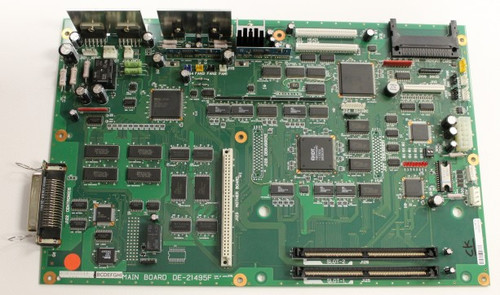 Mutoh Falcon Main Board for CJ