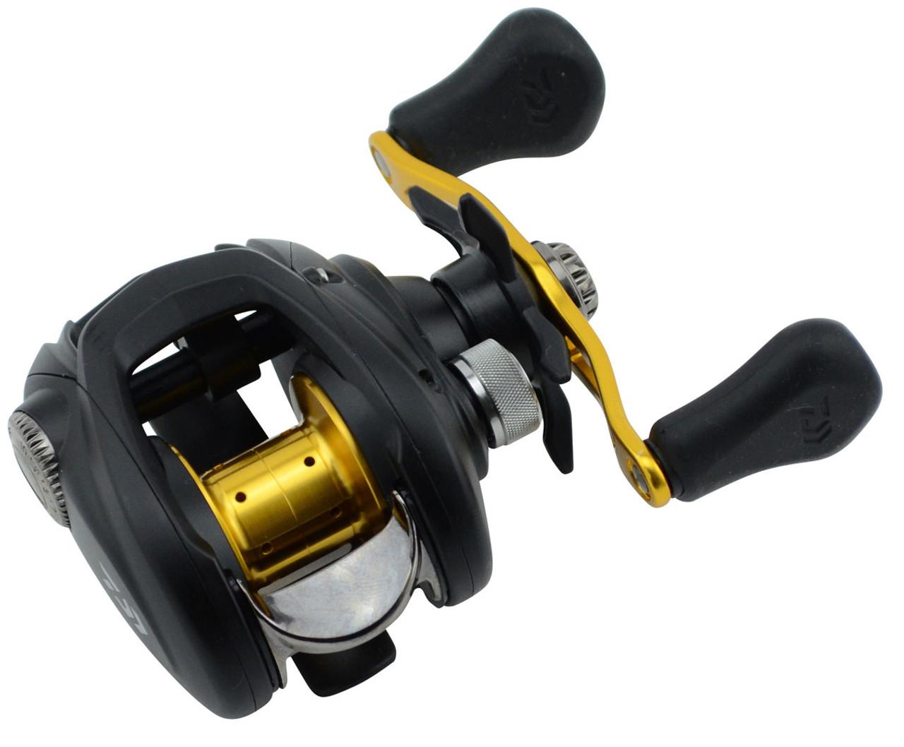 ff5d47e2b42 Daiwa Laguna Baitcaster Fishing Reel For Sale | Fishing Tackle Shop