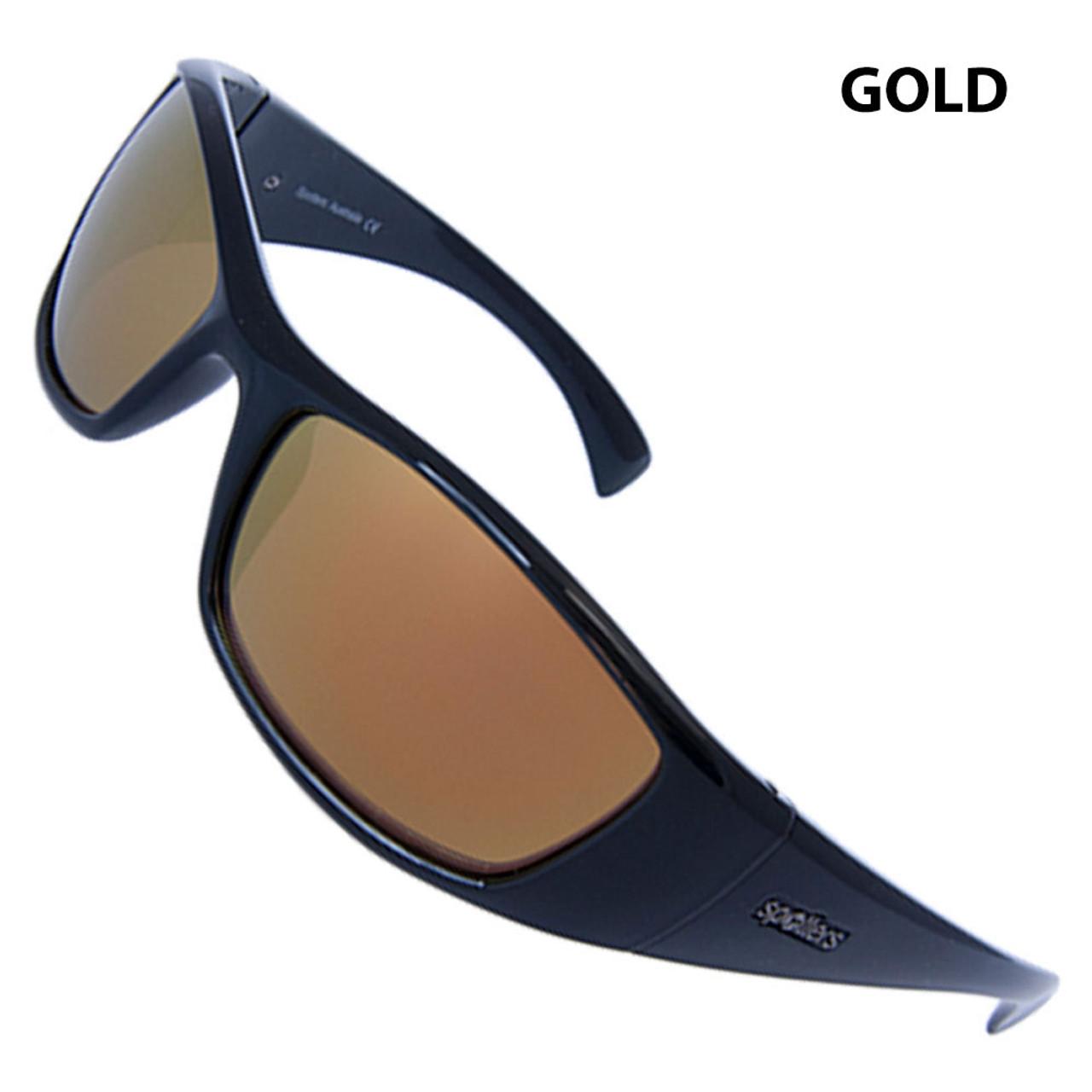 2c41ac5aa2 Spotters Artic Plus Sunglasses - Polarised Lens
