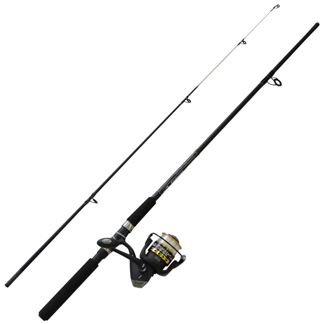Jarvis Walker fishunter Pro Elite 6000//Sea Fishing Reels